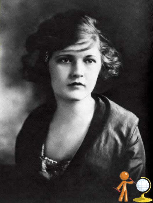 Zelda Fitzgerald  définition de Zelda Fitzgerald et